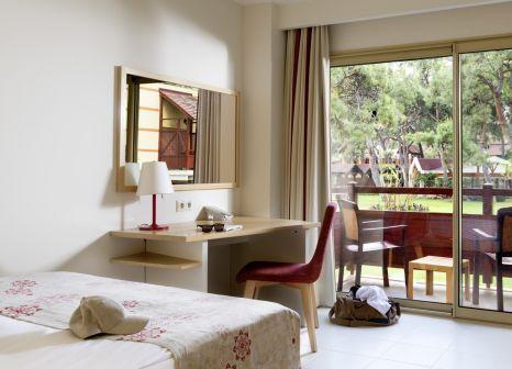 Hotelzimmer mit Yoga im ROBINSON Camyuva