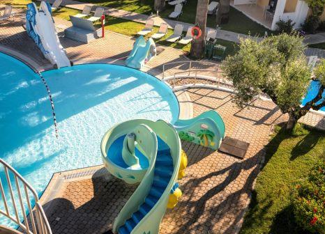 Alex Beach Hotel & Bungalows in Rhodos - Bild von TUI Deutschland