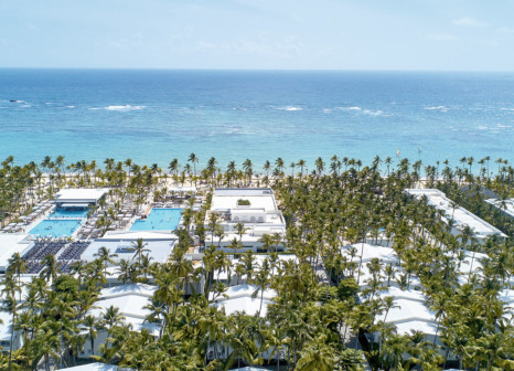 Hotel Riu Bambu günstig bei weg.de buchen - Bild von TUI Deutschland