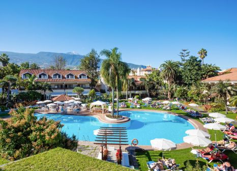 Hotel Parque San Antonio günstig bei weg.de buchen - Bild von FTI Touristik