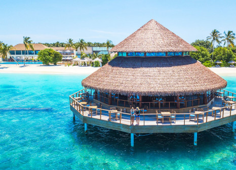 Hotel Reethi Faru Resort 45 Bewertungen - Bild von FTI Touristik