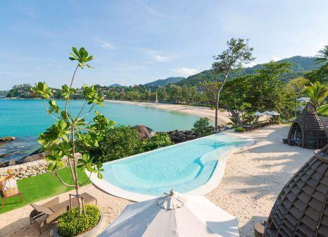 Hotel The Shore at Katathani in Phuket und Umgebung - Bild von FTI Touristik