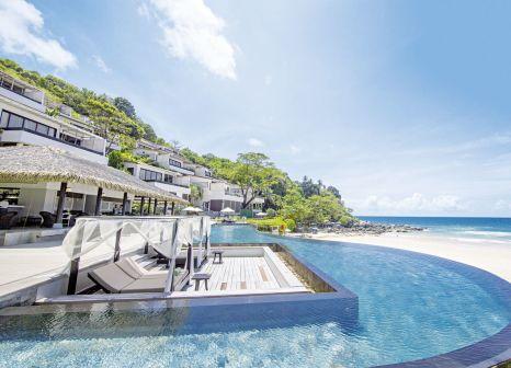 Hotel The Shore at Katathani günstig bei weg.de buchen - Bild von FTI Touristik