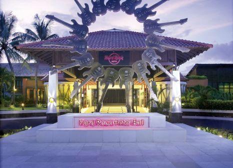 Hard Rock Hotel Bali günstig bei weg.de buchen - Bild von FTI Touristik