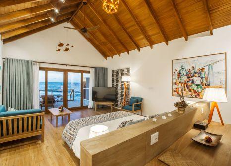 Hotelzimmer im Reethi Faru Resort günstig bei weg.de