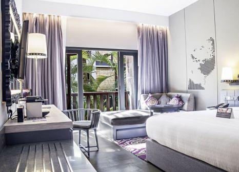 Hotelzimmer mit Fitness im Hard Rock Hotel Bali