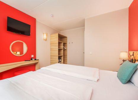 Hotelzimmer mit Minigolf im Center Parcs Park Hochsauerland