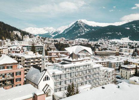 Hard Rock Hotel Davos günstig bei weg.de buchen - Bild von FTI Touristik