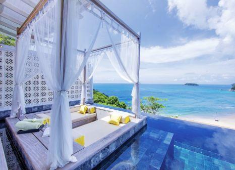 Hotelzimmer mit Minigolf im The Shore at Katathani