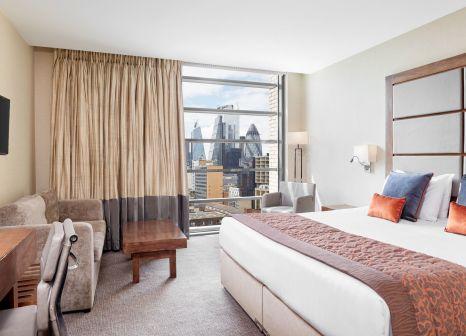 Hotelzimmer mit Kinderbetreuung im Leonardo Royal Hotel London Tower Bridge