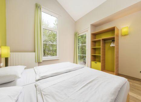 Hotelzimmer mit Tennis im Center Parcs Park Hochsauerland