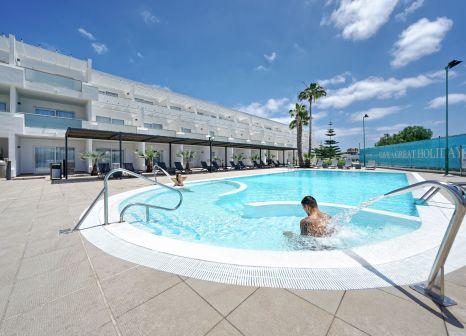 Hotel Aequora Lanzarote in Lanzarote - Bild von FTI Touristik