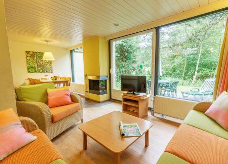 Hotelzimmer mit Tennis im Center Parcs De Kempervennen