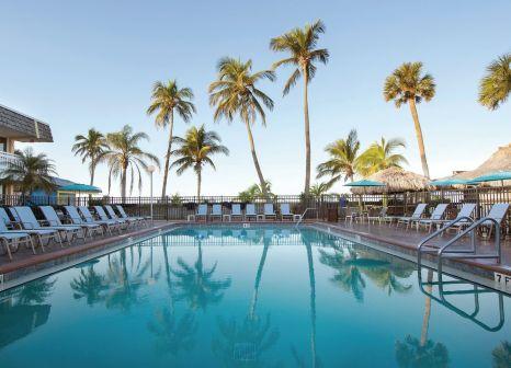 Hotel The Outrigger Beach Resort in Florida - Bild von FTI Touristik