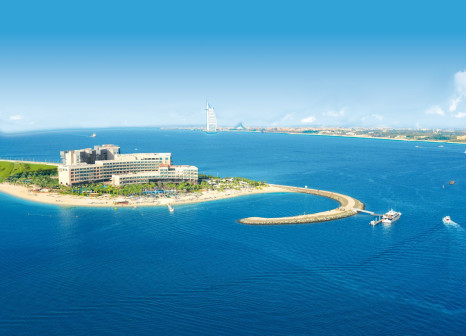 Rixos The Palm Hotel & Suites günstig bei weg.de buchen - Bild von FTI Touristik