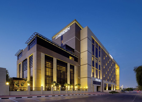 Le Méridien Dubai Hotel & Conference Centre günstig bei weg.de buchen - Bild von FTI Touristik