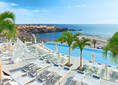 Hotel Landmar Playa La Arena in Teneriffa - Bild von FTI Touristik