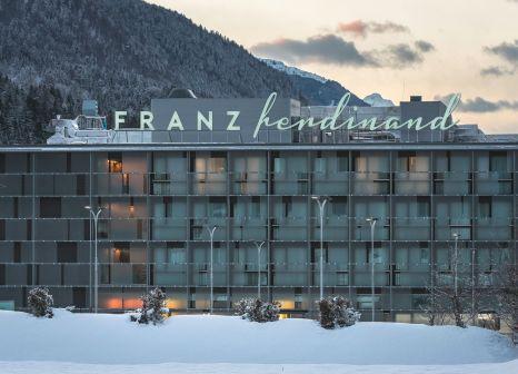 Hotel franz FERDINAND Mountain Resort Nassfeld günstig bei weg.de buchen - Bild von FTI Touristik
