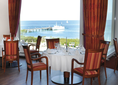 Morada Strandhotel Ostseebad Kühlungsborn 11 Bewertungen - Bild von FTI Touristik