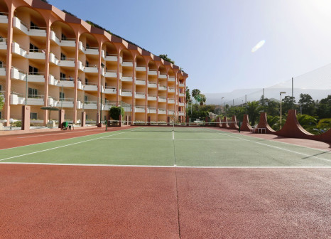 Hotel Puerto Palace günstig bei weg.de buchen - Bild von FTI Touristik