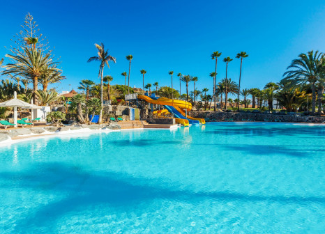 Abora Interclub Atlantic by Lopesan Hotels in Gran Canaria - Bild von FTI Touristik