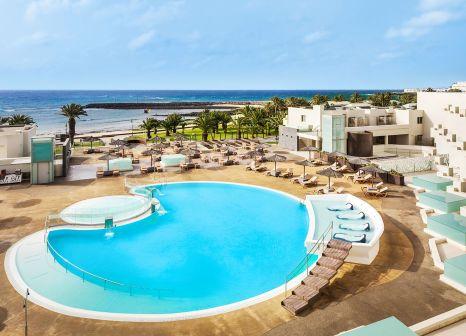 Hotel HD Beach Resort & Spa in Lanzarote - Bild von FTI Touristik