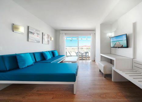 Hotelzimmer mit Fitness im Aequora Lanzarote