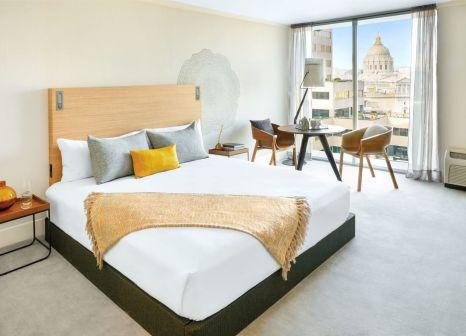 Hotel BEI San Francisco, Trademark Collection by Wyndham günstig bei weg.de buchen - Bild von FTI Touristik