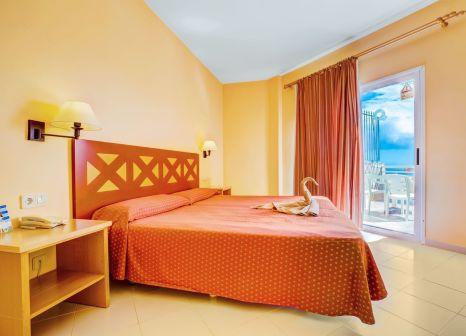 Hotelzimmer mit Yoga im SBH Costa Calma Beach Resort