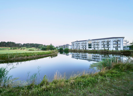 Hotel Dorint Resort Baltic Hills Usedom günstig bei weg.de buchen - Bild von FTI Touristik