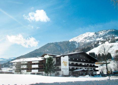 Hotel Sonnalp günstig bei weg.de buchen - Bild von FTI Touristik