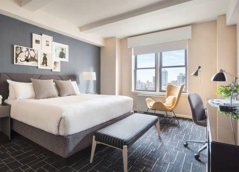 Hotelzimmer mit Golf im Shelburne Hotel & Suites by Affinia