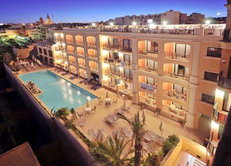 Grand Hotel Gozo günstig bei weg.de buchen - Bild von FTI Touristik