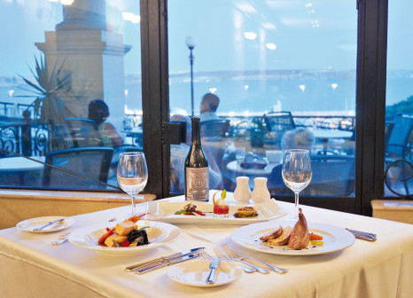 Grand Hotel Gozo 166 Bewertungen - Bild von FTI Touristik