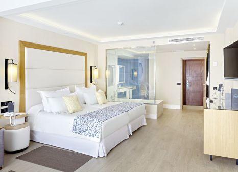 Hotelzimmer mit Fitness im Gran Tacande Wellness & Relax