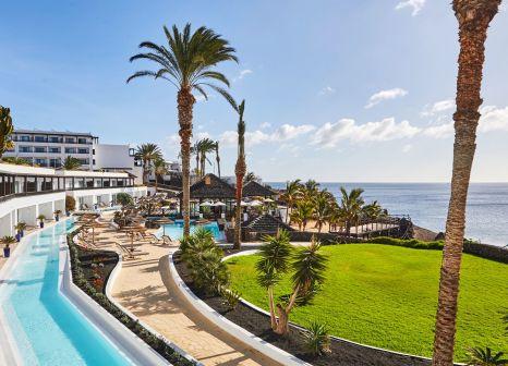 Hotel Secrets Lanzarote Resort & Spa günstig bei weg.de buchen - Bild von FTI Touristik