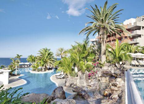 Adrián Hoteles Roca Nivaria günstig bei weg.de buchen - Bild von FTI Touristik