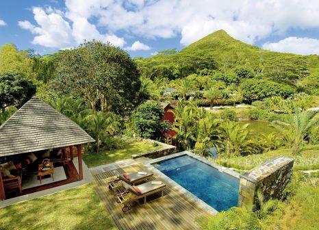 Hotel Lakaz Chamarel Exclusive Lodge günstig bei weg.de buchen - Bild von FTI Touristik