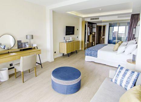 Hotelzimmer mit Tennis im Gran Tacande Wellness & Relax
