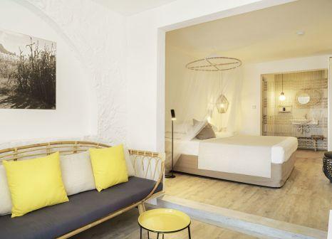Hotelzimmer mit Tischtennis im Hotel Tropical Attitude