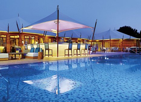 Hotel The Ritz-Carlton Ras Al Khaimah, Al Hamra Beach günstig bei weg.de buchen - Bild von FTI Touristik