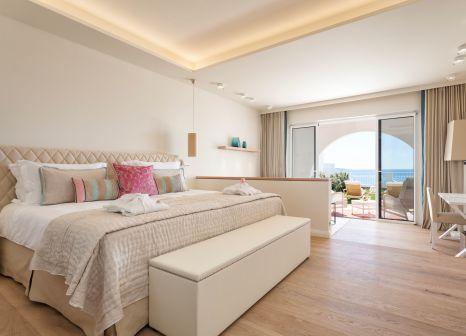 Hotelzimmer mit Volleyball im VILA VITA Parc Resort & Spa