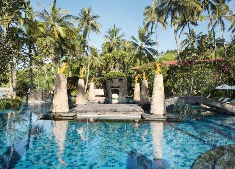 Hotel Sheraton Senggigi Beach Resort 7 Bewertungen - Bild von FTI Touristik