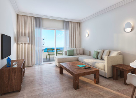 Hotelzimmer mit Golf im Alua Atlantico Golf Resort