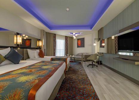 Hotel Royal Seginus in Türkische Riviera - Bild von FTI Touristik