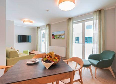 Hotelzimmer mit Golf im Das Kinderresort Usedom