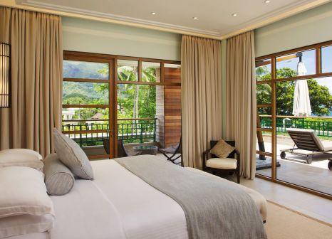 Hotelzimmer mit Fitness im Savoy Seychelles Resort & Spa