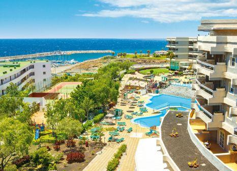 Hotel Alua Atlantico Golf Resort in Teneriffa - Bild von FTI Touristik
