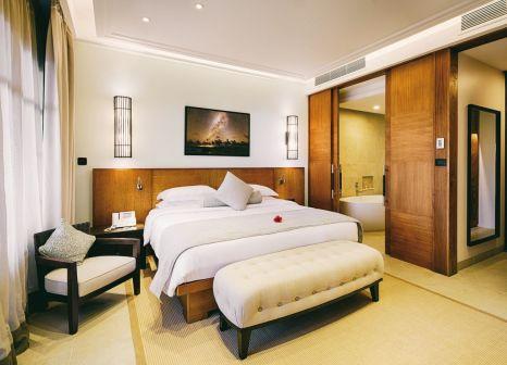 Hotelzimmer mit Tennis im Savoy Seychelles Resort & Spa