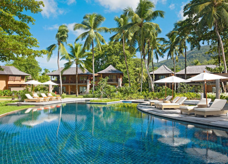 Hotel Constance Ephelia Resort in Insel Mahé - Bild von FTI Touristik